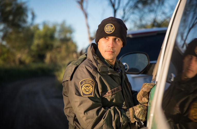 U.S. Border Patrol Agents Apprehend 1,036 Illegal Aliens Losangeles