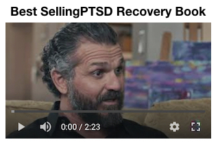 PTSD Recovery Book