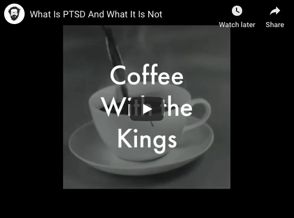 Los Angeles What Is PTSD And What It Is Not