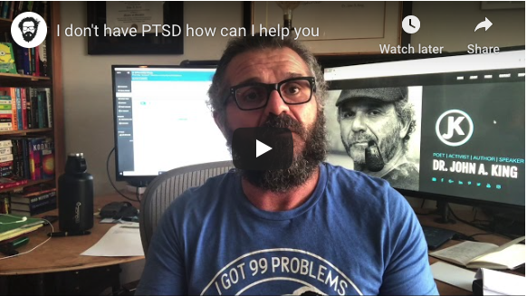 How to Help Someone With PTSD In Los Angeles.